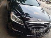 Xe Kia Cadenza đời 2012, màu đen, xe nhập, giá chỉ 900 triệu giá 900 triệu tại Tp.HCM