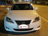 Cần bán Lexus IS250 đời 2008. Xe chính chủ nhập khẩu Mỹ. Xe mới chưa va chạm xước xát giá 1 tỷ 40 tr tại Hà Nội