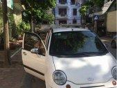Cần bán lại xe Daewoo Matiz SE đời 2007, màu trắng số sàn giá 126 triệu tại Phú Thọ