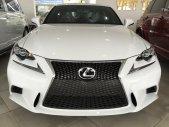 Lexus IS 250 Fsort nhập Mỹ giá 2 tỷ 450 tr tại Hà Nội