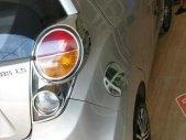 Bán Chevrolet Spark LS đời 2011, màu bạc giá 240 triệu tại Hà Nội
