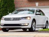 Cần bán xe Volkswagen Passat GP đời 2016, màu trắng, nhập khẩu nguyên chiếc giá 1 tỷ 499 tr tại BR-Vũng Tàu