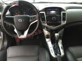 Cần bán lại xe Chevrolet Lacetti CDX năm 2010, màu bạc, nhập khẩu nguyên chiếc chính chủ giá 395 triệu tại Tp.HCM