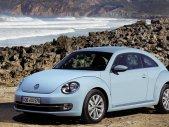 Cần bán Volkswagen New Beetle E sản xuất 2016, màu xanh, nhập khẩu nguyên chiếc giá 1 tỷ 389 tr tại Cần Thơ