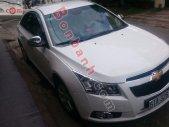 Cần bán lại xe Chevrolet Cruze LT sản xuất 2010, màu trắng số sàn  giá 425 triệu tại Tp.HCM
