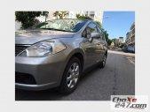 Nissan Tiida 1.8 AT 2008 giá 375 triệu tại Hà Nội