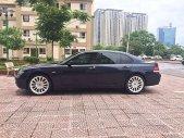 Bán xe BMW 750 Li đời 2005, màu đen, nhập khẩu nguyên chiếc giá 789 triệu tại Hà Nội