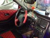Bán Audi 80 đời 1992, màu đỏ chính chủ, giá chỉ 170 triệu giá 170 triệu tại Tp.HCM