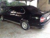 Xe BMW 5 Series 525i 1996, màu đen, xe nhập chính chủ giá 135 triệu tại Bình Dương