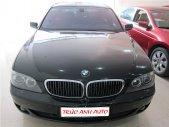 Trúc Anh Auto bán BMW 750LI sản xuất 2005 đăng ký 2008 màu đen giá 800 triệu tại Hà Nội