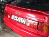 Cần bán xe Audi 80 sản xuất 1993, màu đỏ, 169 triệu giá 169 triệu tại Tp.HCM