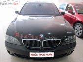 Bán ô tô BMW 7 Series 750LI đời 2005, màu đen, nhập khẩu chính hãng, chính chủ giá 800 triệu tại Hà Nội