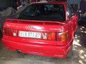 Bán Audi 80 năm 1992, màu đỏ, nhập khẩu chính hãng, 165 triệu giá 165 triệu tại Tp.HCM