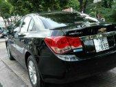 Bán ô tô Chevrolet Cruze 1.6LS đời 2015, màu đen số sàn  giá 485 triệu tại Tp.HCM