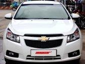 Cần bán xe Chevrolet Captiva LT MAXX 2.4MT đời 2009, màu bạc giá 435 triệu tại Tp.HCM