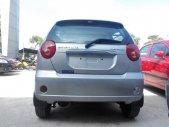 Chevrolet Spark Van trả góp chỉ từ 69 triệu giá 259 triệu tại Hà Nội