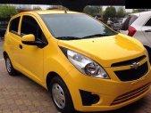 Bán xe Chevrolet Spark LS đời 2016, màu vàng, nhập khẩu giá 339 triệu tại Tp.HCM