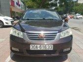 Cần bán lại xe Geely Emgrand 1.8 AT đời 2012, màu nâu, nhập khẩu nguyên chiếc chính chủ giá 318 triệu tại Hà Nội