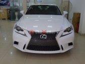 Cần bán xe Lexus IS250 đời 2015, màu trắng, nhập khẩu chính hãng giá 2 tỷ 807 tr tại Hà Nội