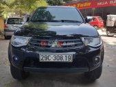 Cần bán Mitsubishi Triton 4x4MT đời 2009, màu đen, nhập khẩu nguyên chiếc, số sàn giá 310 triệu tại Hà Nội