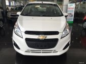 Bán Chevrolet Spark LS 2016, hỗ trợ trả góp, nhận nhiều khuyến mãi giá 339 triệu tại Tp.HCM