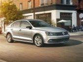Cần bán xe Volkswagen Jetta SE 2016, màu nâu, nhập khẩu nguyên chiếc giá 980 triệu tại Tp.HCM