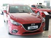 Bán xe Mazda 3 2.0L Sedan 2016 giá 849 triệu  (~40,429 USD) giá 849 triệu tại Tp.HCM