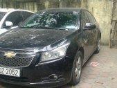 Bán Chevrolet Cruze LT đời 2010, màu đen số sàn giá cạnh tranh giá 380 triệu tại Hà Nội