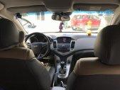 Bán xe Chevrolet Cruze LT đời 2010, màu bạc, nhập khẩu nguyên chiếc, xe gia đình giá 400 triệu tại Tp.HCM