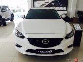 Bán xe Mazda 6 2.5L Sedan 2016 giá 1 tỷ 119 triệu  (~53,286 USD) giá 1 tỷ 119 tr tại Trà Vinh