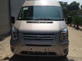 Bán xe Ford Transit tiêu chuẩn đời 2017, xe mới, giá bán thương lượng giá 17 triệu tại Hà Nội