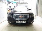 Bán xe Geely Emgrand EC 820 2.0AT đời 2012, màu đen, nhập khẩu chính hãng giá cạnh tranh giá 525 triệu tại Hà Nội