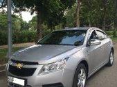 Bán Chevrolet Cruze 1.6MT sản xuất 2012, màu bạc đẹp như mới giá 435 triệu tại Tp.HCM
