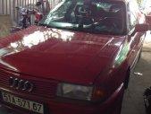 Bán Audi 80 năm 1992, màu đỏ, nhập khẩu nguyên chiếc chính chủ giá 135 triệu tại Tp.HCM