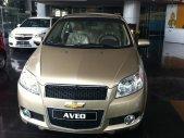 Bán Chevrolet Aveo LT hỗ trợ vay 80-100% lãi suất thấp, giá ưu đãi nhất TP HCM giá 445 triệu tại Tp.HCM