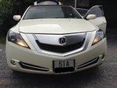 Bán Acura ZDX sản xuất 2009, màu trắng, nhập khẩu nguyên chiếc giá 1 tỷ 699 tr tại Tp.HCM