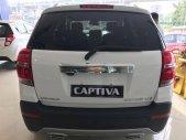 Chevrolet Captiva REVV giá cực tốt, khuyến mãi 24 triệu giá 879 triệu tại Tp.HCM