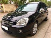Bán Kia Carens SX 2.0AT mầu đen chính chủ mua mới tinh 2012, xe đẹp, số tự động máy xăng giá 435 triệu tại Hà Nội