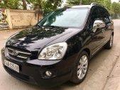 Bán ô tô Kia Carens sản xuất 2012, màu đen, chính chủ giá 435 triệu tại Hà Nội