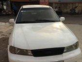 Bán ô tô Daewoo Tico đời 1995, màu trắng, xe cũ giá 25 triệu tại Hà Nội