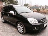 Bán xe Kia Carens đời 2012, màu đen, chính chủ, giá chỉ 445 triệu giá 445 triệu tại Hà Nội
