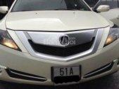 Cần bán xe Acura ZDX năm 2009, màu trắng, nhập khẩu giá 1 tỷ 699 tr tại Tp.HCM