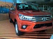 Chào xuân 2017, Mua Hilux Đến Toyota Hà Đông, nhận ưu đãi khủng tháng 3 giá 672 triệu tại Hà Nội