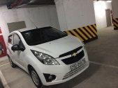 Cần bán Chevrolet Spark Van đời 2011, màu trắng, nhập khẩu Hàn Quốc, số tự động giá 210 triệu tại Hà Nội