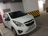 Bán xe Chevrolet Spark Van nhập khẩu Hàn Quốc năm 2015, đời 2011, số tự động, màu trắng mới 90% giá 210 triệu tại Hà Nội