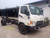 Xe tải Hyundai HD 800 8 tấn, thùng dài 5m. Hỗ trợ trả góp 70% - Hotline 0911105444 giá 690 triệu tại Hà Nội