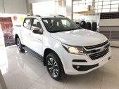 Cần bán Chevrolet Colorado LTZ đời 2017, màu trắng, nhập khẩu.khuyến mãi lớn bằng tiền mặt và nhiều quà tặng hấp dẫn  giá 789 triệu tại Tp.HCM