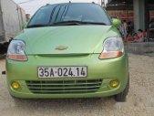 Cần bán gấp Chevrolet Spark MT đời 2009 số sàn, 134tr giá 134 triệu tại Ninh Bình