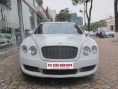 Cần bán xe Bentley Continental Flying Spur đời 2005, màu trắng giá 2 tỷ 300 tr tại Hà Nội