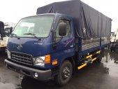 Xe Hyundai HD99 7 tấn thùng dài 5m, mua trả góp lãi suất thấp giá 660 triệu tại Bình Dương